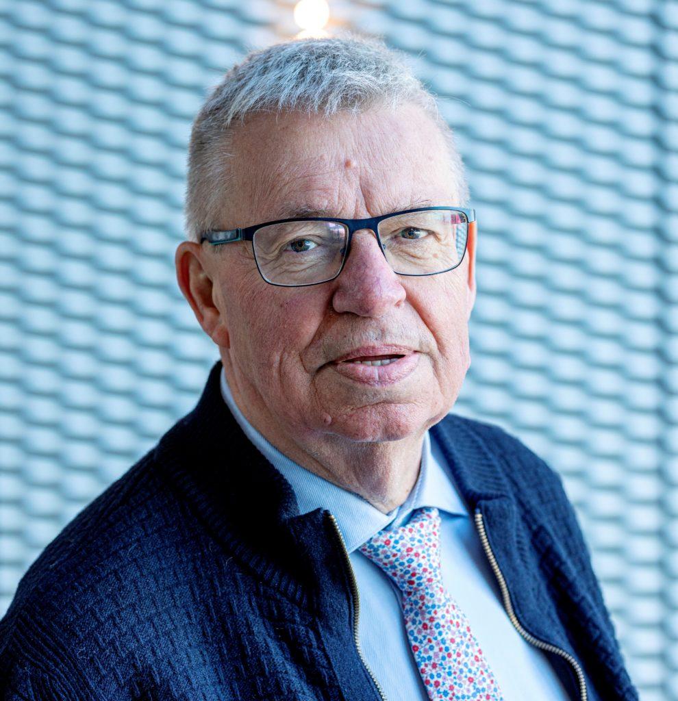 22-03-2020 RotterdamMarinus van den BergFoto: Guido Benschop